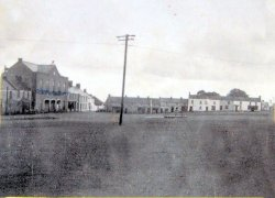 Crossmaglen in the 1930s