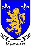 Fearon Coat of Arms