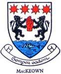 McKeown Coat of Arms